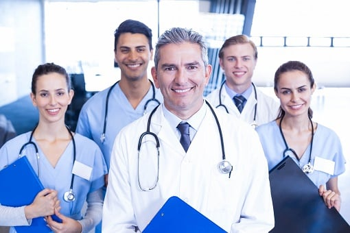 Physician Employment